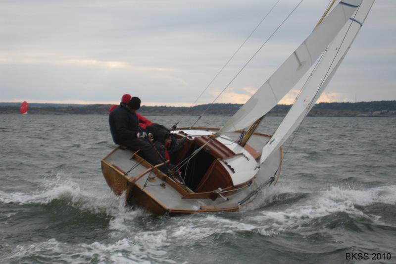 Dubbelt så bra 2018 (Shorthanded kölbåtar) @ Klubbhuset och Göteborgs norra skärgård | Kvisljungeby | Västra Götalands län | Sverige